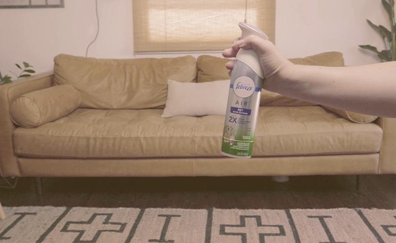 Febreze Pet Odor