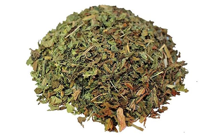 dried comfrey